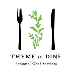 Thyme to Dine